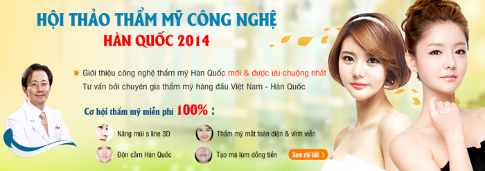 hoi-thao-tham-my-cong-nghe-han-quoc-lon-nhat-nam-2014-44134